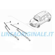 Spazzole Tergicristallo Anteriori ORIGINALE Fiat 500X Ricambio Set 2 pezzi
