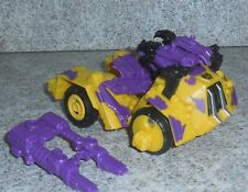 Transformers Fall of Cybertron ONSLAUGHT complete Foc G2 Bruticus set