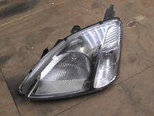 Honda Civic 3d 5d N/S Left Head Lamp 33151S6AE02 Genuine Honda Item