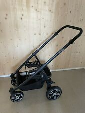Gesslein S4 F4 Kinderwagen Buggy Babyschale