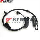 ABS sensor for Isuzu D-Max Front Right 897387989151 Taiwan Quality