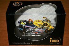 Valentino Rossi Honda NSR500 with Helmet 2001 - Rare
