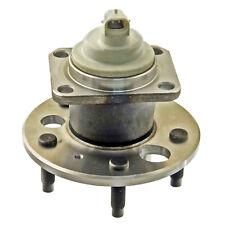 Wheel Bearing and Hub Assembly Rear Precision Automotive 512237