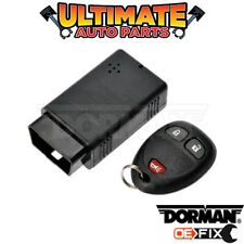 Key Fob / Keyless Entry Remote (3 Button) for 07-11 Chevy HHR