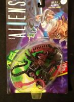 NOS 1992 Kenner Aliens Action Figure BULL ALIEN With Free Shipping 65740