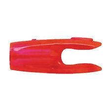 Easton G Pin Nock Large Groove Doz Bag Pink - 125590 SL
