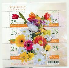 FIORI - FLOWERS KAZAKHSTAN 2008 Woman's Day
