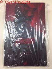 Hot Toys TMS 003 Marvel's Daredevil Charlie Thomas Cox 12 inch Action Figure NEW