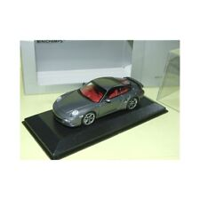 PORSCHE 911 TURBO 997 MINICHAMPS 1:43
