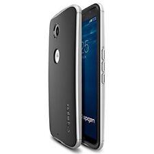 Case Spigen SGP Neo Hybrid for Google Nexus 6 - SILVER - SGP11239