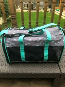Small dog or cat pet carrier, Pets at Home