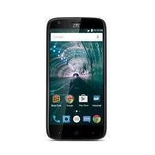 ZTE Warp 7 16GB LTE Smartphone for Boost Mobile – New