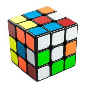 Zauberwürfel 3x3 Magic Dreh Puzzle Zauber Würfel Ball neu