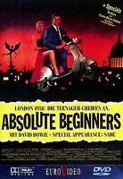 Absolute Beginners von Julien Temple | DVD | Zustand gut