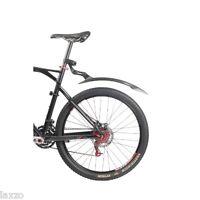 Zefal Deflector RM60+ Rear bicycle Mudguard mtb mountain bike cycle mud guard