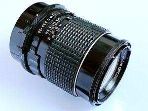 PENTAX SMC Pentax 67 165mm f2.8 MF Lens for 67 67II