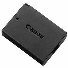 New Genuine Canon Battery LP-E10 For T100 2000D 3000D 4000D 2000D T7 T6 T5 T3