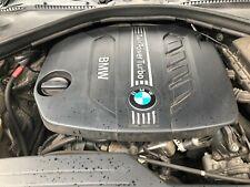BMW Engine Diesel N47ND20C 2.0cc 3 Series F30 Pn 11002220831