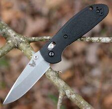 BENCHMADE Mini Griptilian Axis Folding Pocket Knife B556-S30V Steel