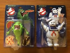 Kenner Real Ghostbusters Classic Action Figures 2020 Slimer & Stay Puft