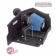 AFE COLD AIR INTAKE STAGE 2 99-03 FORD POWERSTROKE DIESEL V8 7.3L F250 F350 CAI