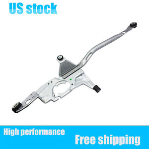 For Chevrolet Impala Buick Grand Prix 1997-2005 Windshield Wiper Linkage Front
