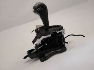 2014 14 Chevrolet Sonic Automatic Transmission Shift Shifter Assembly