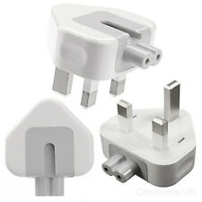 UK Plug Replacement Power Adapter Apple 10w /12W For Macbooks and iPod iPad Mac