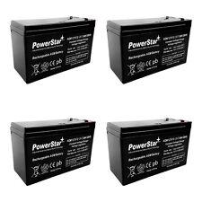 NEW Battery Pack for APC UPS RBC 12V 7.5AH SLA - 3 YR WARRANTY