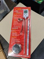 CDN Digital Candy Thermometer, 14℉ to 450℉, Model: DTC450