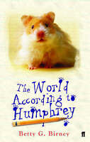 The World According to Humphrey, Birney, Betty G. | Used Book, Fast Delivery