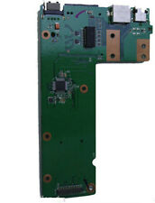 For Asus K52 K52F K52JB 60-NXMDC1000-E01 DC Jack Power Switch Board