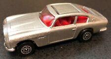 Corgi Junior 1979 Glidrose & Eon Aston Martin DB6