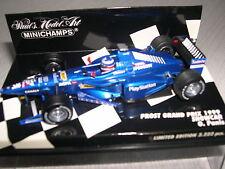 Minichamps Prost Peugeot Showcar O. Panis  ref 430 990088