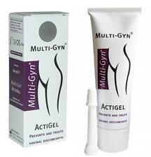 BIOCLIN Multi-Gyn ActiGel Verhindert & leckerli vaginal beschwerden - 50 ml