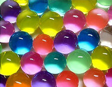 Mixed Colors Vase Filler Beads 4oz Bag Makes 3 Gallons - Water Storing Gel