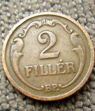 1927-BP Hungary 2 Filler