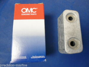 3853930 Anode. OMC OEM Factory Part