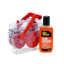 BIKE CYCLE BICYCLE MTB CHAIN DEGREASER AND CLEANING MACHINE