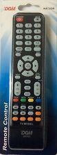 DGM TV REMOTE Control AR108 For DGM TV's (Digimate)