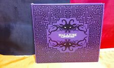 Labyrinthes [Slipcase] by Malajube (CD, Mar-2009, Dare to Care Records)
