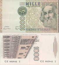"""1.000 lire 1988  """"M.Polo"""""""