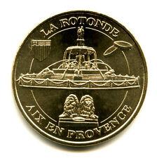 13 AIX-EN-PROVENCE La Rotonde, 2012, Monnaie de Paris