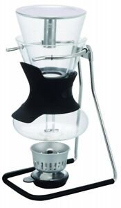 HARIO SCA-5 Coffee Syphon Maker Sommelier 5cup Model 600ml Fast Shipping