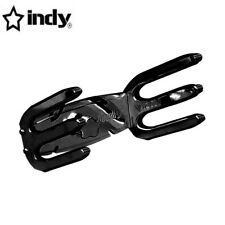 Indy Max Quick Release Boat Wakeboard Tower Rack Black Coated
