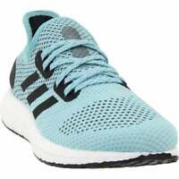 adidas Speedfactory Am4la Mens Running Sneakers Shoes    - Blue - Size 8 D