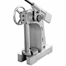 New listing Hhip 8600-3401 3 Ton Ratchet Type Arbor Press