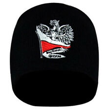 Komin Polarowy Face Mask Fleece Thermal Hat Scarf Polska Skull Winter Hooligans