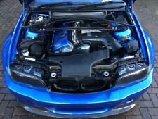 BMW E46 M3 Coding Special features Coupe Convertible SMG Manual Fault diagnosis