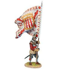 First Legion - TYW012 - Spanish Tercio Standard Bearer - Thirty Years War